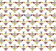 Butterfly Migration by BorisBurakov