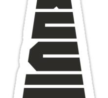 Peruvian Nectie BJJ Sticker