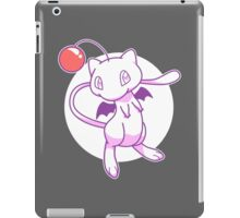 Mewgle iPad Case/Skin