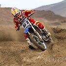 rider by Iris MacKenzie