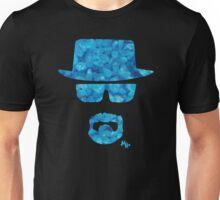 Heisenberg Blue Unisex T-Shirt