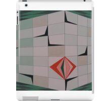 Portals and Passageways iPad Case/Skin