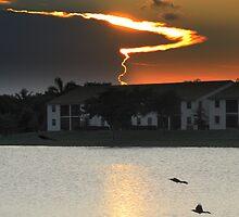 Pinarello Sunset by paulscar