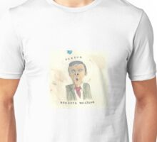 Kenneth Williams - Bob Art Models Unisex T-Shirt