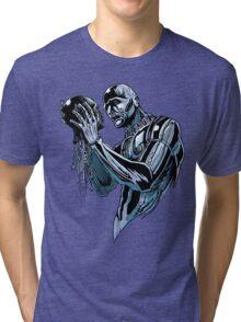 Sci Fi Tragedy Tri-blend T-Shirt