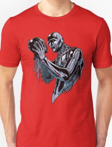 Sci Fi Tragedy Unisex T-Shirt