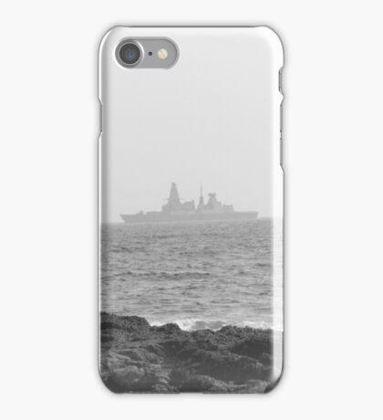 Battleship iPhone Case/Skin