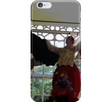 A Dance from the Orient. iPhone Case/Skin