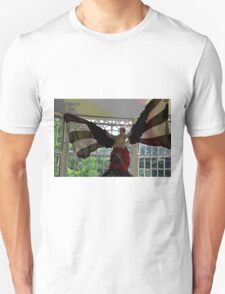 A Dance from the Orient. T-Shirt