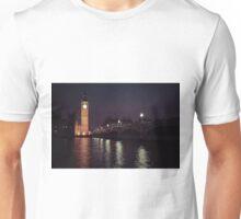 Across the River Thames Unisex T-Shirt