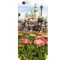 Disney & Daisies  iPhone Case/Skin