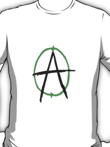 Ecoanarchism T-Shirt