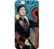 cassandra tarot iPhone Case/Skin