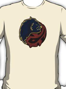 Wow a Yin Yang T-Shirt