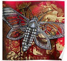 Mothnight Poster