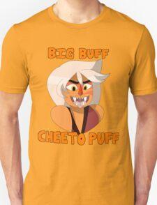 big buff cheeto puff Unisex T-Shirt