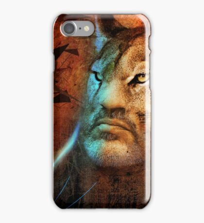 The Shapeshifter iPhone Case/Skin