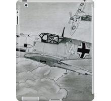 Battle of britain iPad Case/Skin