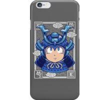 Shogun Man iPhone Case/Skin