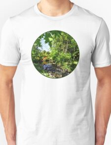 Quiet Stream T-Shirt