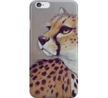 Spots iPhone Case/Skin