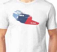 E36 Grungy  Unisex T-Shirt