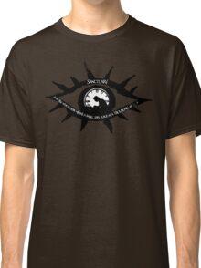 Lemony Snicket VFD Eye Sanctuary Classic T-Shirt