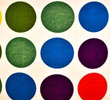 Polka Dots by James Iorfida