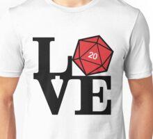 1dLove Unisex T-Shirt