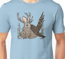The Wolpertinger Unisex T-Shirt