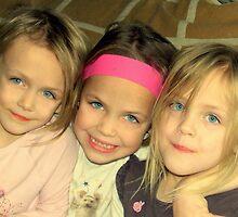 Jesse's Girls by Laurel  Coleman