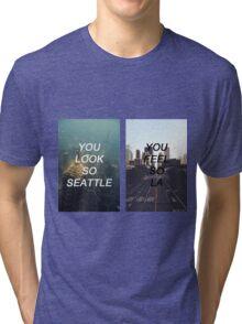 Irresistible Tri-blend T-Shirt