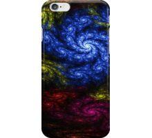 S Is 4 Spirals iPhone Case/Skin
