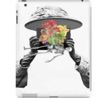 Beauty From Within iPad Case/Skin