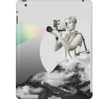 Searching For Beauty iPad Case/Skin
