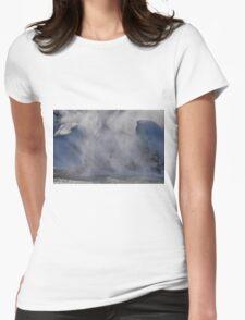 Niagara Falls  Womens Fitted T-Shirt