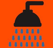 Shower logo Kids Clothes