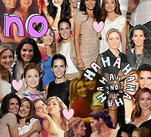Rizzles collage by unoriginalamy
