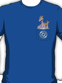 Pocket Figment T-Shirt