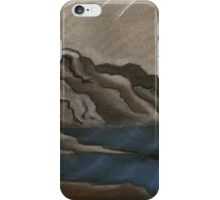 More than midnight iPhone Case/Skin