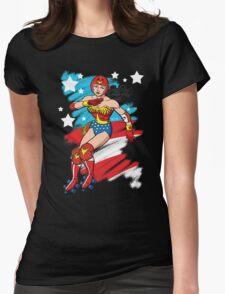Wonder Derby T-Shirt