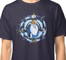 Ice King Evolution Classic T-Shirt