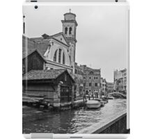 Boat Yard 2 iPad Case/Skin