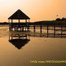 Currituck heritage Park Gazebo by PJS15204