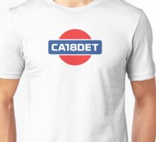 CA18DET Engine Unisex T-Shirt