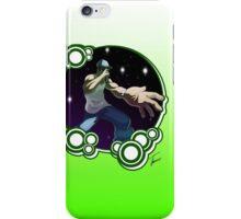 Hip Hop Elements 02 - The MC iPhone Case/Skin