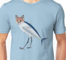 The Cunning Tunafox T-Shirt