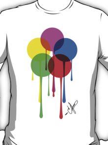 Krylon Drip Logo Tribute T-Shirt