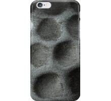 Abstract Ball Decor iPhone Case/Skin