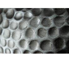 Abstract Ball Decor Photographic Print